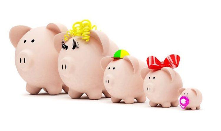 Cómo administrar las finanzas familiares