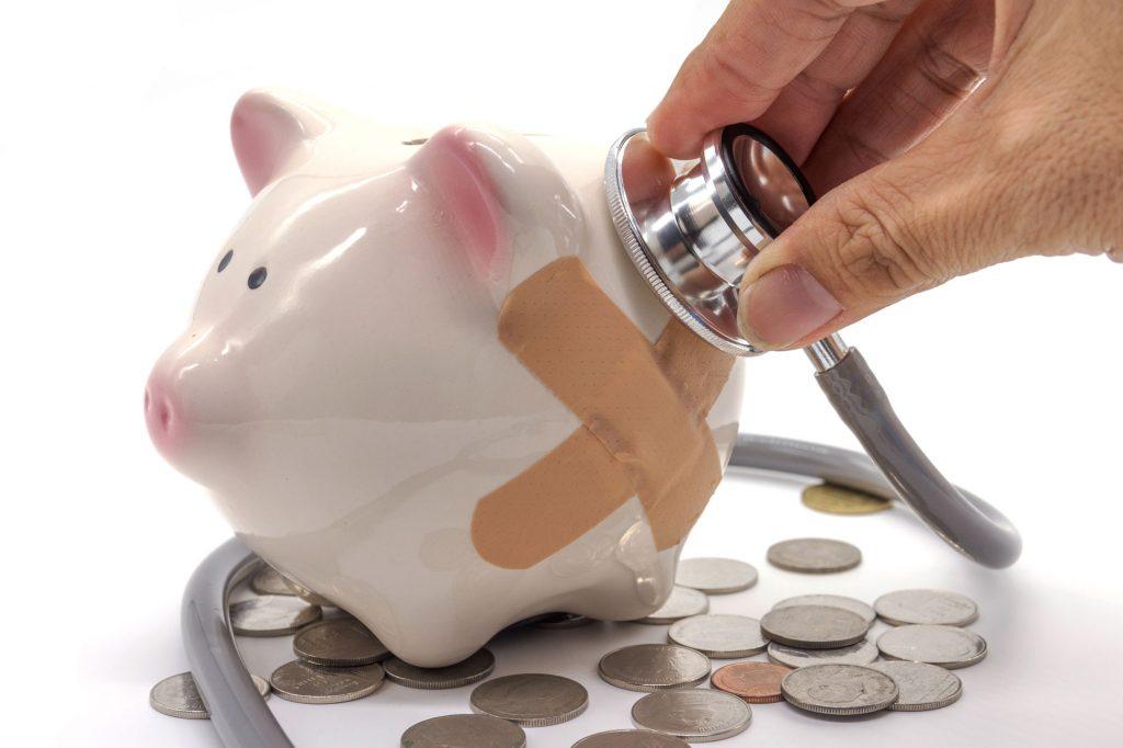 Mejora tu salud financiera