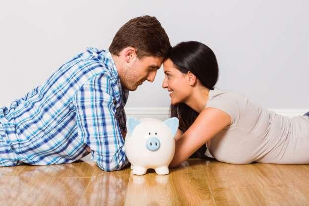 Comunicación financiera en pareja