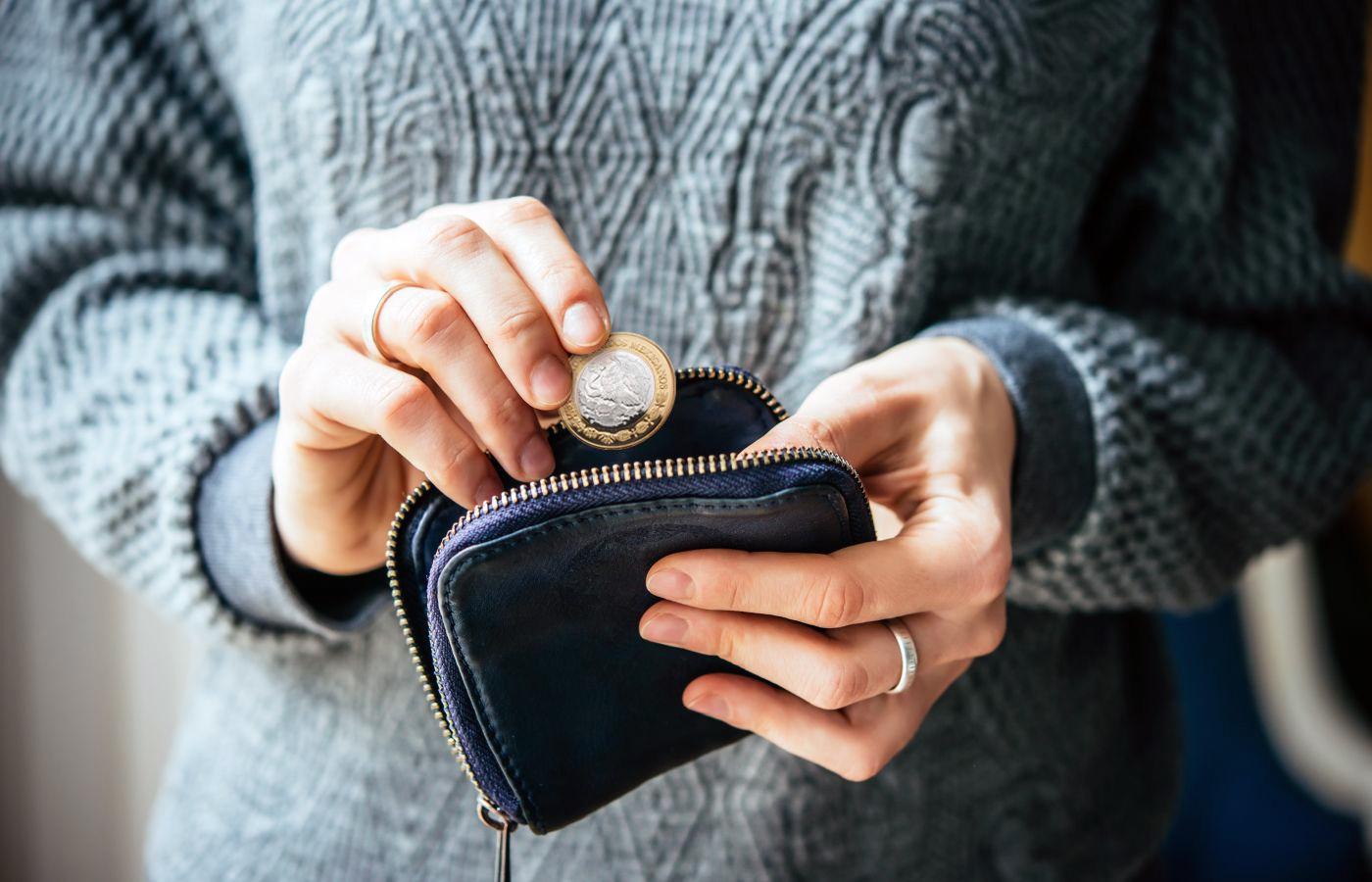 Descubre cómo tomar el control de tus finanzas