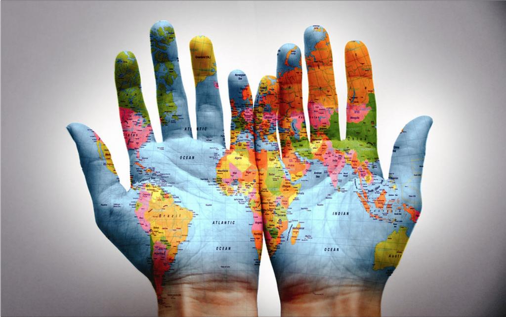 Viaje por el mundo
