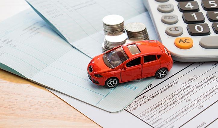Cómo sacar un crédito automotriz