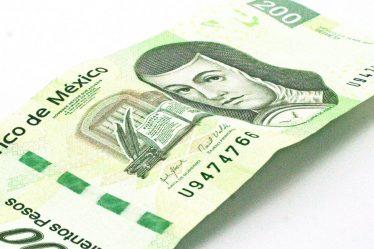La deuda de México asciende a 453 mil millones de dólares