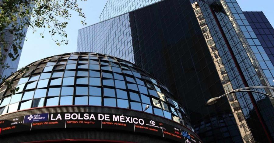 En 1986 nace lo que hoy es la Bolsa Mexicana de Valores
