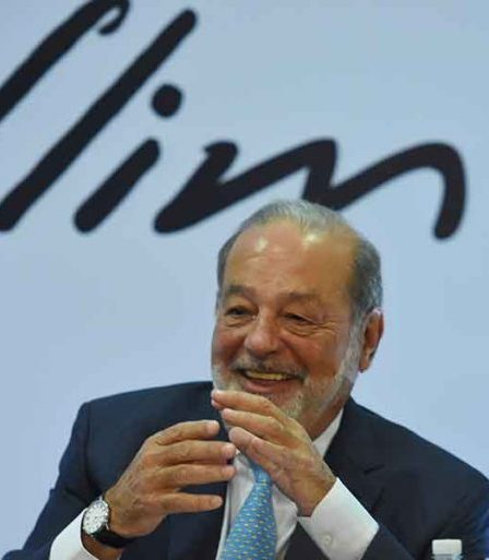 Conoce el trasfondo del patrimonio de Carlos Slim