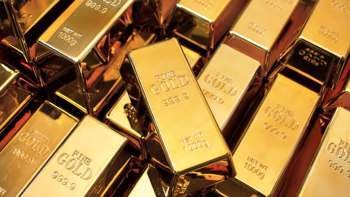 Conoce cómo funciona un ETF doble de oro