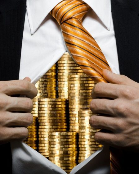 Conoce a las cinco personas más ricas de México