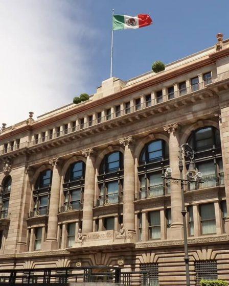 Conoce un poco más sobre el Banco de México