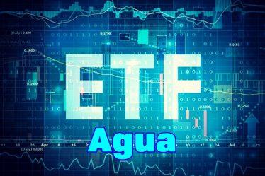 Conoce los principales ETFs de agua