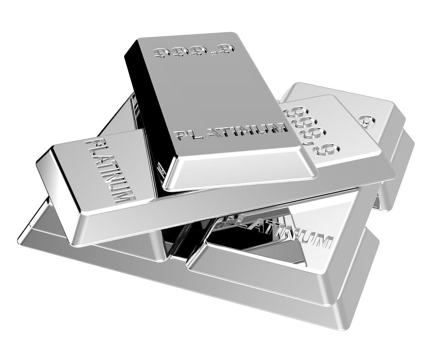 Conoce los ETFs de platino más relevantes del mercado