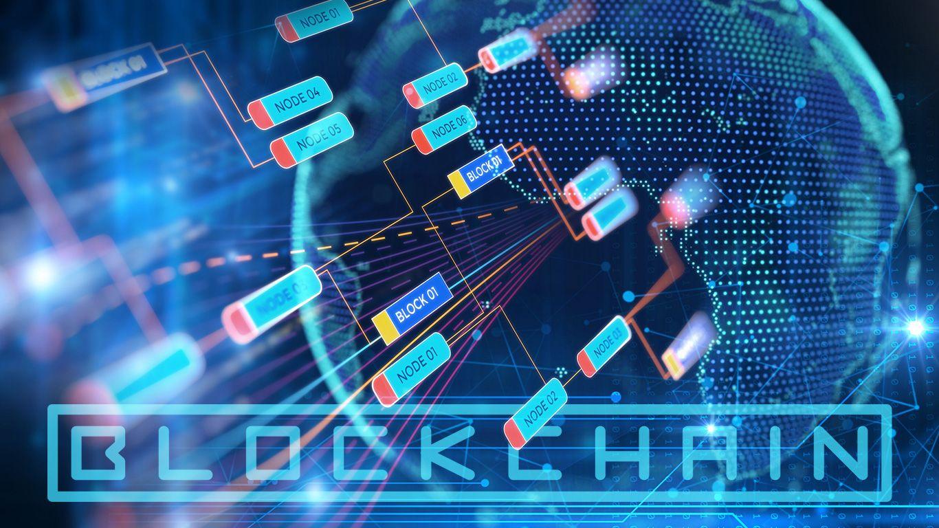 Conoce cómo funcionan los ETFs de Blockchain