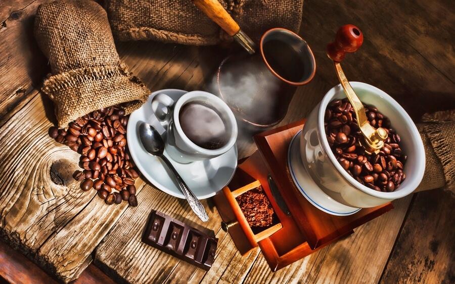 Conoce los principales ETFs de café
