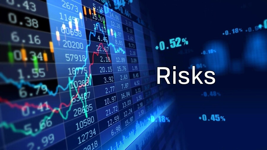Descubre cuáles son los tipos de riesgos financieros que existen