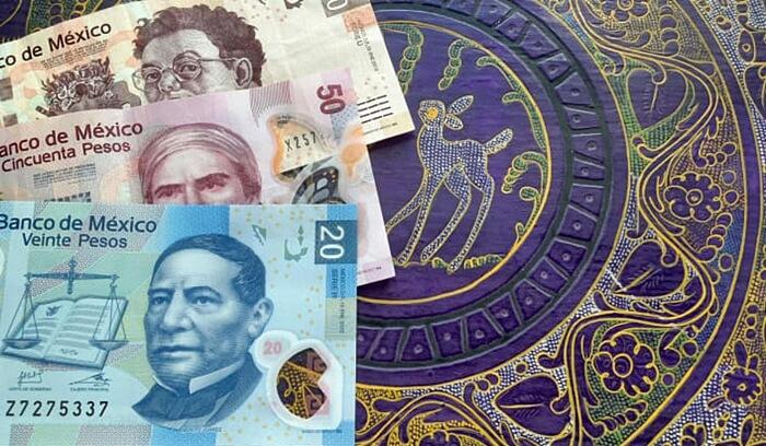 Conoce más sobre la importancia del peso mexicano