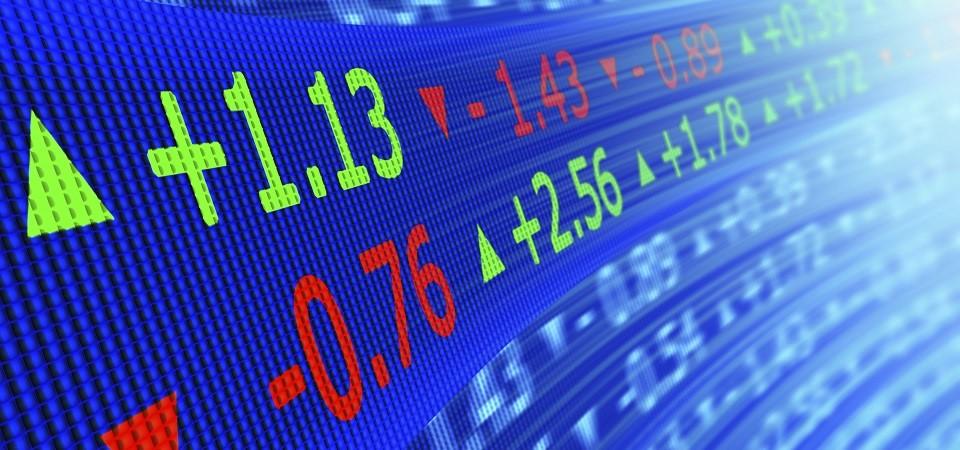 Sepa qué hacer cuando el mercado de valores cae