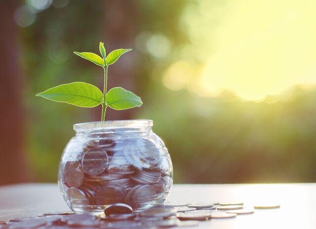 Sigue estos pasos para conseguir seguridad financiera antes de los 30