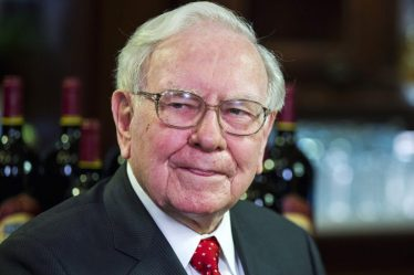 Warren Buffett dice que los fondos indexados son la inversión más segura